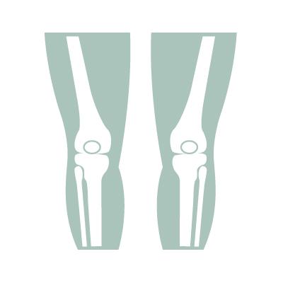 膝関節疾患